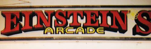 Einstein's Arcade